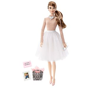 The Barbie Look®  Barbie® Doll - Party Perfect