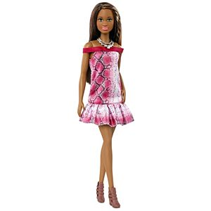 Barbie® Fashionistas® Doll 21 Pretty in Python - Original