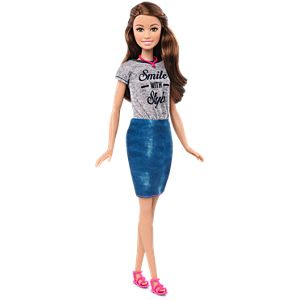 Barbie® Fashionistas® Doll 15 Smile With Style - Original