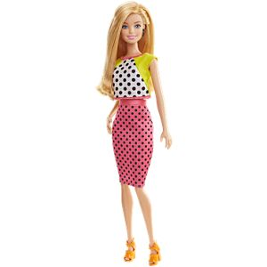 Barbie® Fashionistas® Doll 13 Dolled Up in Dots  - Original
