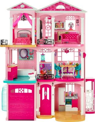 w barbie house shld furniture net toys rooms dollhouse getimage sound goldlok lights doll size com and ebayimg url