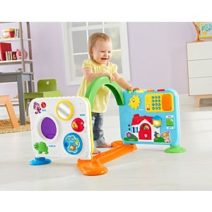 Laugh LearnR Crawl Around Learning Center