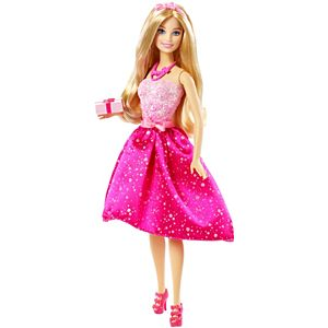 Barbie® Happy Birthday® Doll