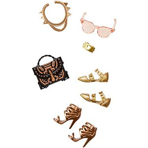 Barbie® Accessory Pack - Bold Golds