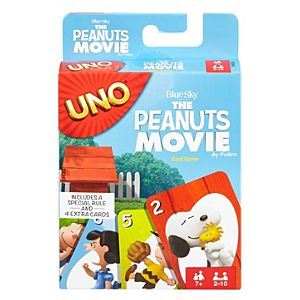 UNO® The Peanuts Movie