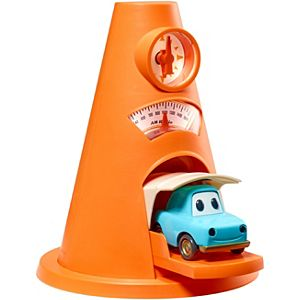 Disney•Pixar Cars Cozy Cone Alarm Playset