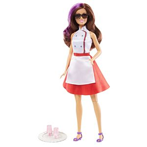 Barbie™ Spy Squad Teresa™ Secret Agent Doll