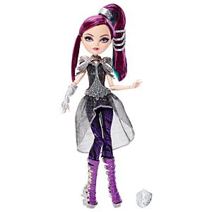 Ever After High™ Dragon Games Raven Queen™ Doll