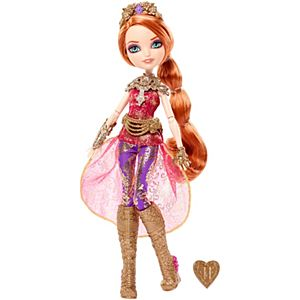 Ever After High™ Dragon Games Holly O'Hair™ Doll