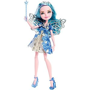 Ever After High® Royal™ Farrah Goodfairy™ Doll