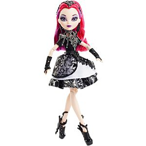 Ever After High® Dragon Games Teenage Evil Queen Doll