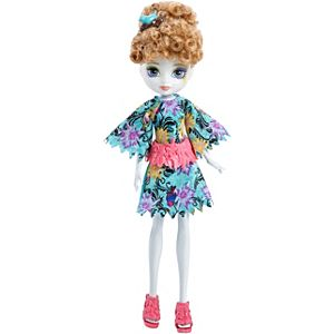 Ever After High® Featherly™ Forest Pixie Doll