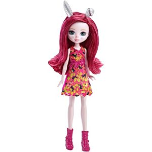 Ever After High® Harelow™ Forest Pixie Doll