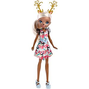 Ever After High® Deerla™ Forest Pixie Doll