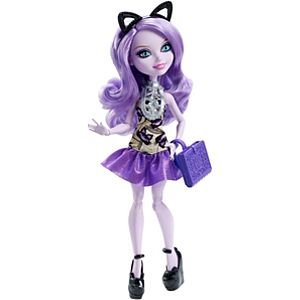 Ever After High® Book Party™ Kitty Cheshire™ Doll
