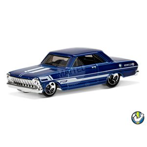 '63 Chevy II (New Casting!)