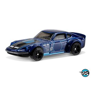Nissan Fairlady Z (New Casting!)