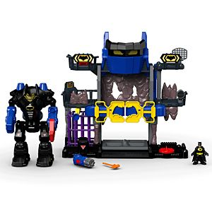 Imaginext® DC SUPER FRIENDS™ Robo Batcave™
