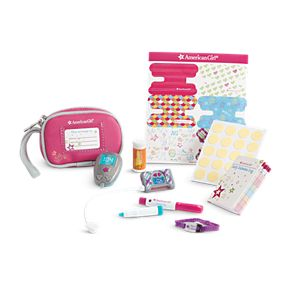 Diabetes Care Kit for Dolls