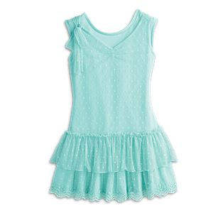 Spring Breeze Dress for Girls
