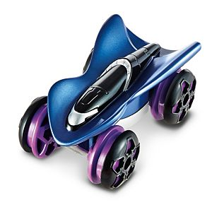 Hot Wheels® Splash Rides™ All-The-Ray™ Vehicle