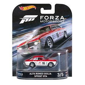 Hot Wheels® Alfa Romero GT Junior