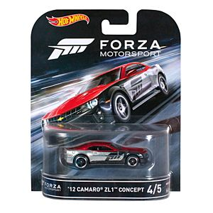 Hot Wheels® Camaron ZL-1