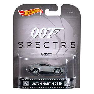 Hot Wheels® Aston Martin DB10 Vehicle