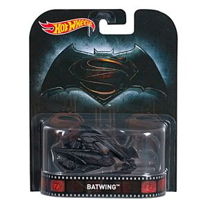 Hot Wheels® Batwing Vehicle