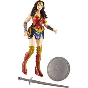Batman™ V Superman™ 6-Inch Tall Wonder Woman™ Figure