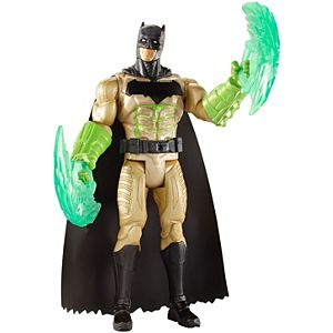 Batman™ V Superman™ 6-Inch Tall Gauntlet Assault™ Batman™ Figure