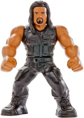 "WWE Mighty Minis Roman Reigns Series One 1 Collectible  2/"" Action Figure 2015"