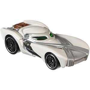 Hot Wheels® Star Wars™ Rey™ Character Car