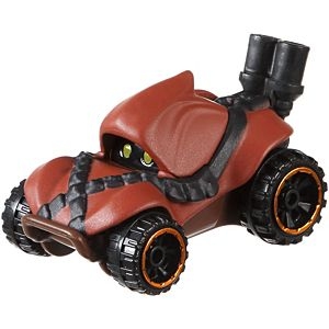 Hot Wheels® Star Wars™ Jawa Vehicle