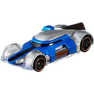 Hot Wheels® Star Wars™ Character Car, Jango Fett