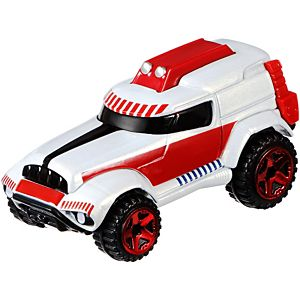 Hot Wheels®  Star Wars™ Clone Shock Trooper™ Character Car