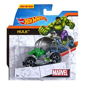 Hot Wheels® Marvel Moto Hulk
