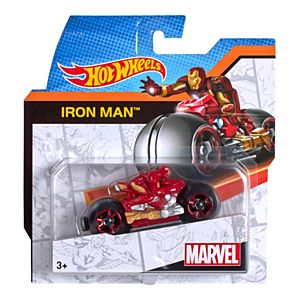 Hot Wheels® Marvel Moto Ironman