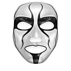WWE® Sting Mask