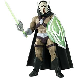 Masters of the Universe® Lord Masque Figure