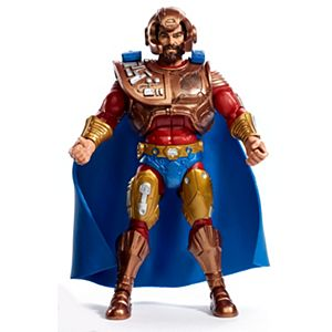 Masters of the Universe® Darius™ Figure