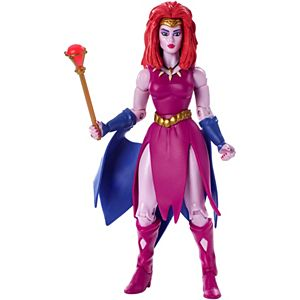Masters of the Universe® Crita™ Figure