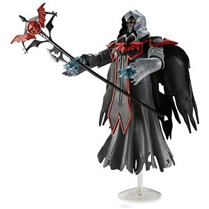 Masters of the Universe® Horde Wraith™ Figure