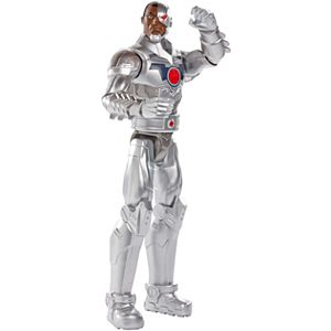 Batman Unlimited™ 12 inch Cyborg™ Figure
