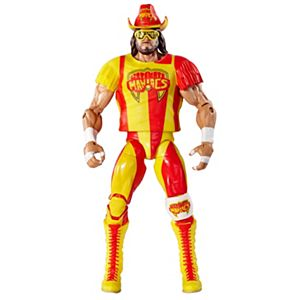 WWE® Elite™ Flashback Series - Macho Man Randy Savage™ Superstar
