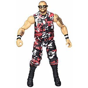 WWE® Elite Bubba Ray Dudley™ Action Figure