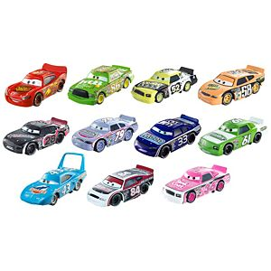 Disney•Pixar Cars Piston Cup Collection