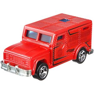 Hot Wheels® Color Shifters Armored Truck Vehicle