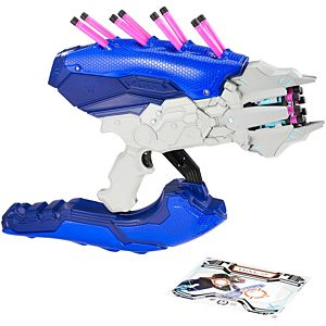 BOOMco.™ Halo Covenant Needler Blaster