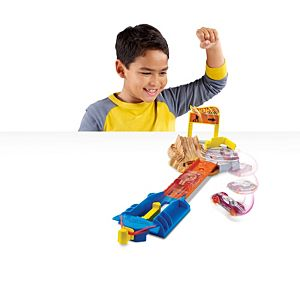 Hot Wheels® Construction Mayhem Playset